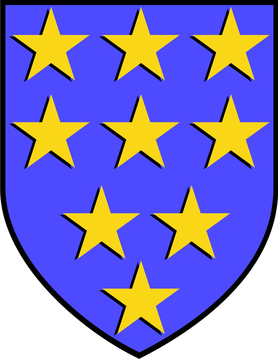 BAILEY family crest